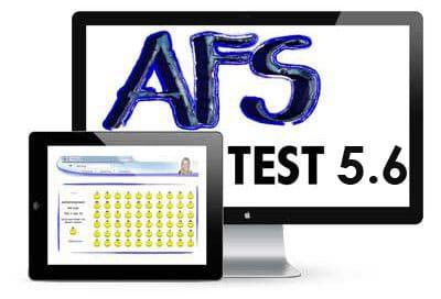 LOGO AFS TEST